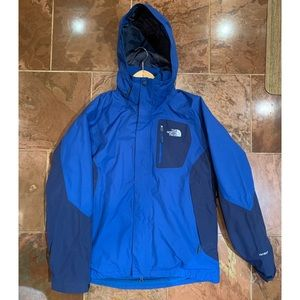 The North Face Hyvent winter jacket